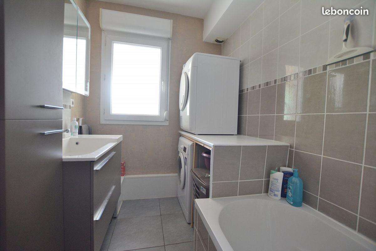 Appartement T5 - 96m2