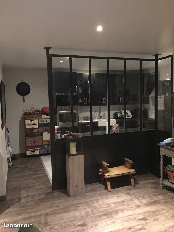 Appartement-Maison sans extérieur