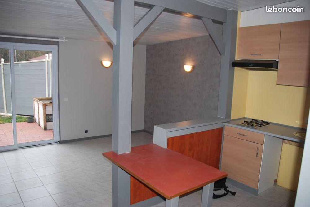 Location appartement Type T2 de 40m2