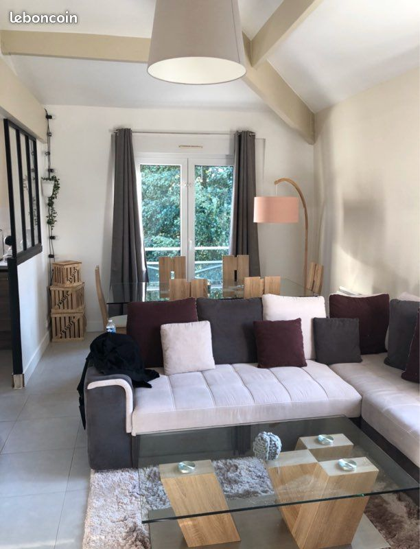 Charmant appartement F3 Lamorlaye