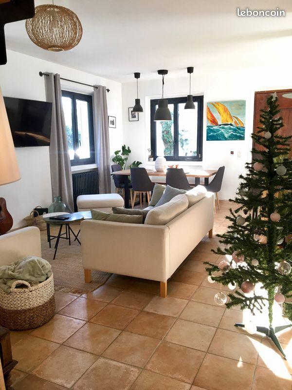 Maison 105 m2 - 4 pièces