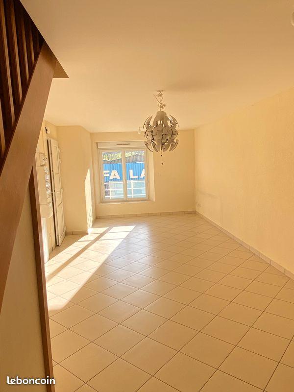 Appartement 4 pieces 94 m2