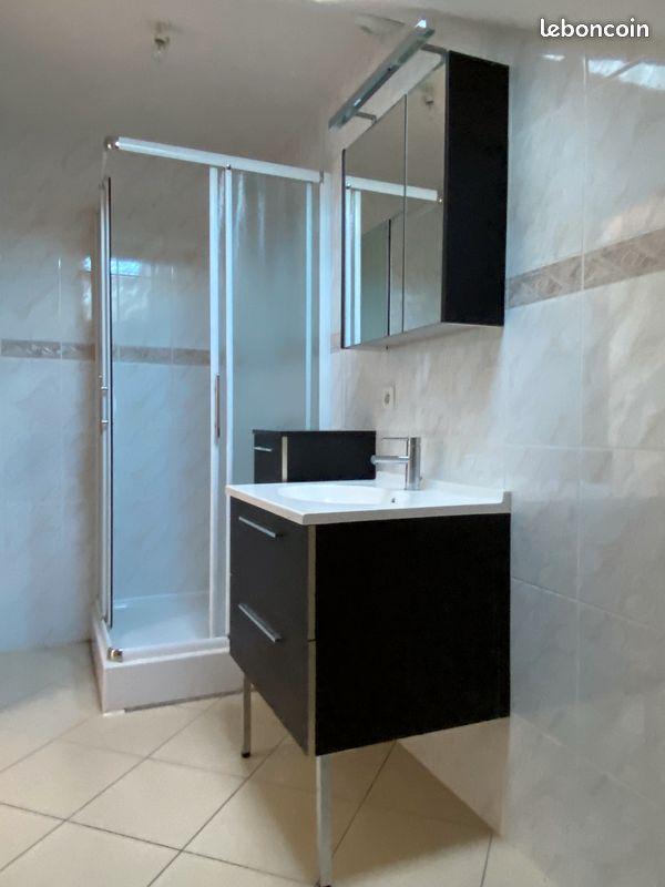 Appartement 3 pieces BIS 78 m2