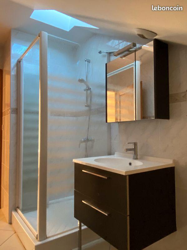 Appartement 4 pieces 86 m2
