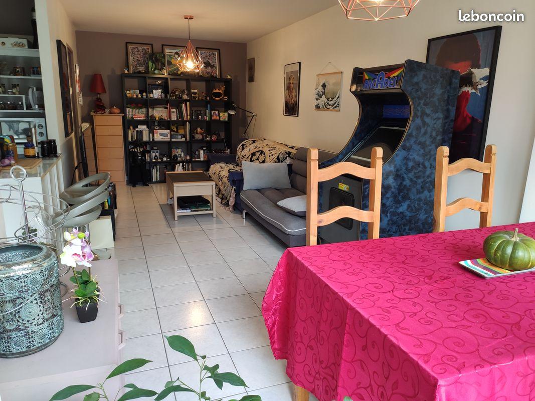Appartement Pirey