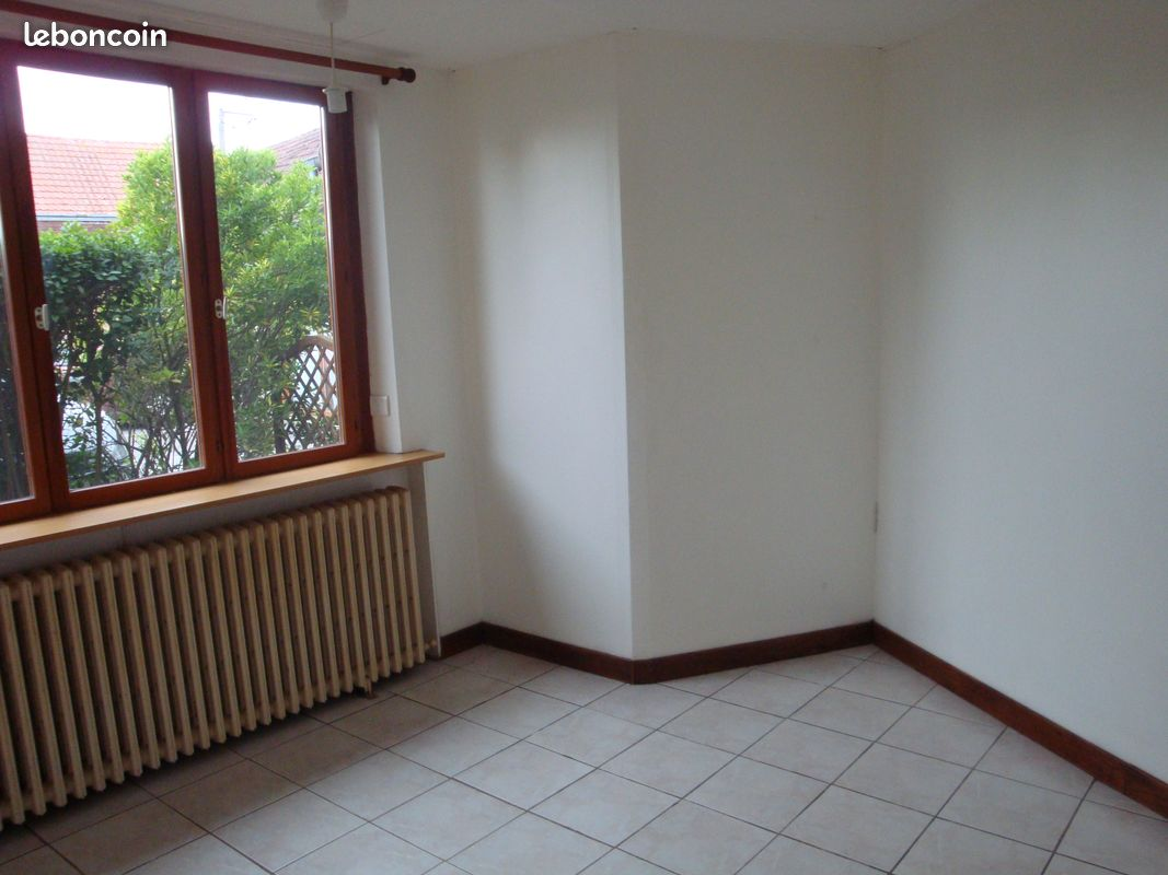 Appartement T2 Chaulnes