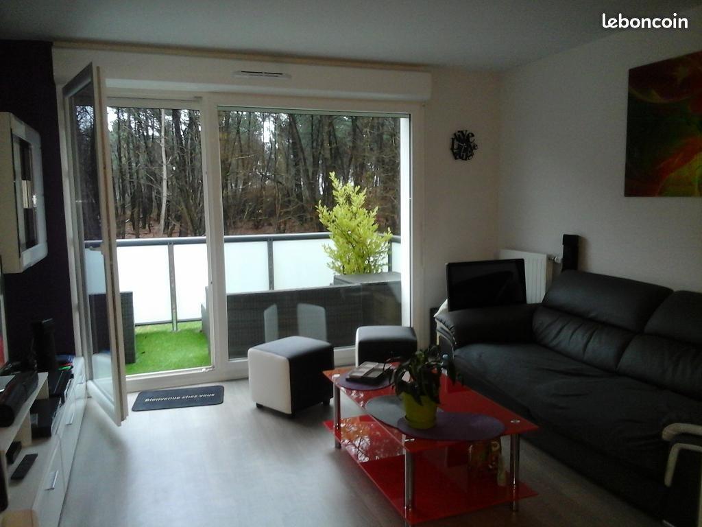 Appartement T3 Saint Avé