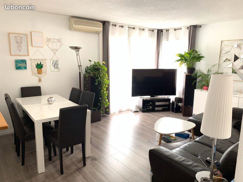 Appartement Lognes F3 RER A à deux pas