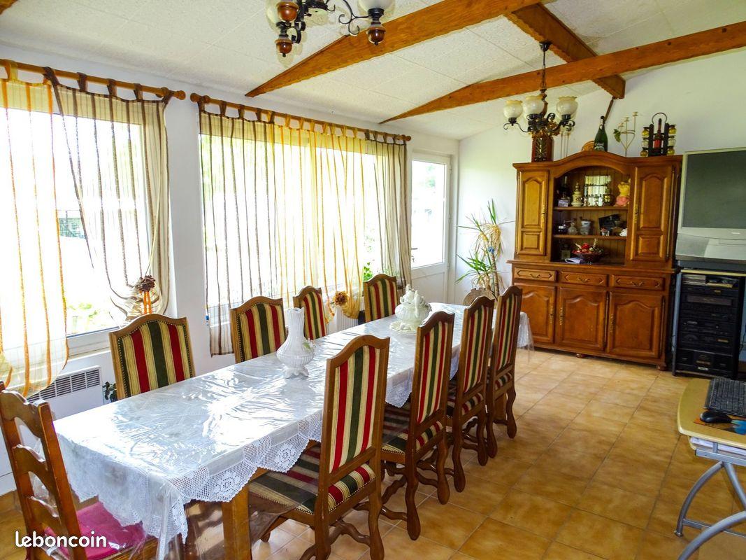 Maison de 130 m²