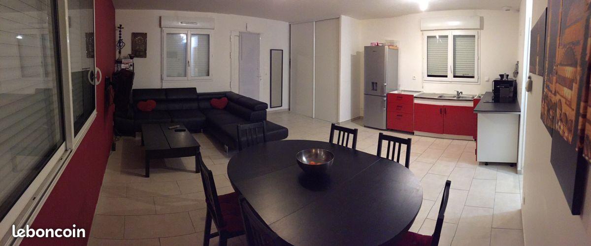 Très belle appartement