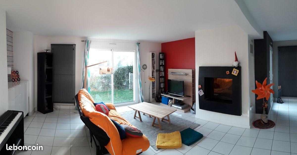 Maison 6 pièces 159m² - SARGÉ LÈS LE MANS