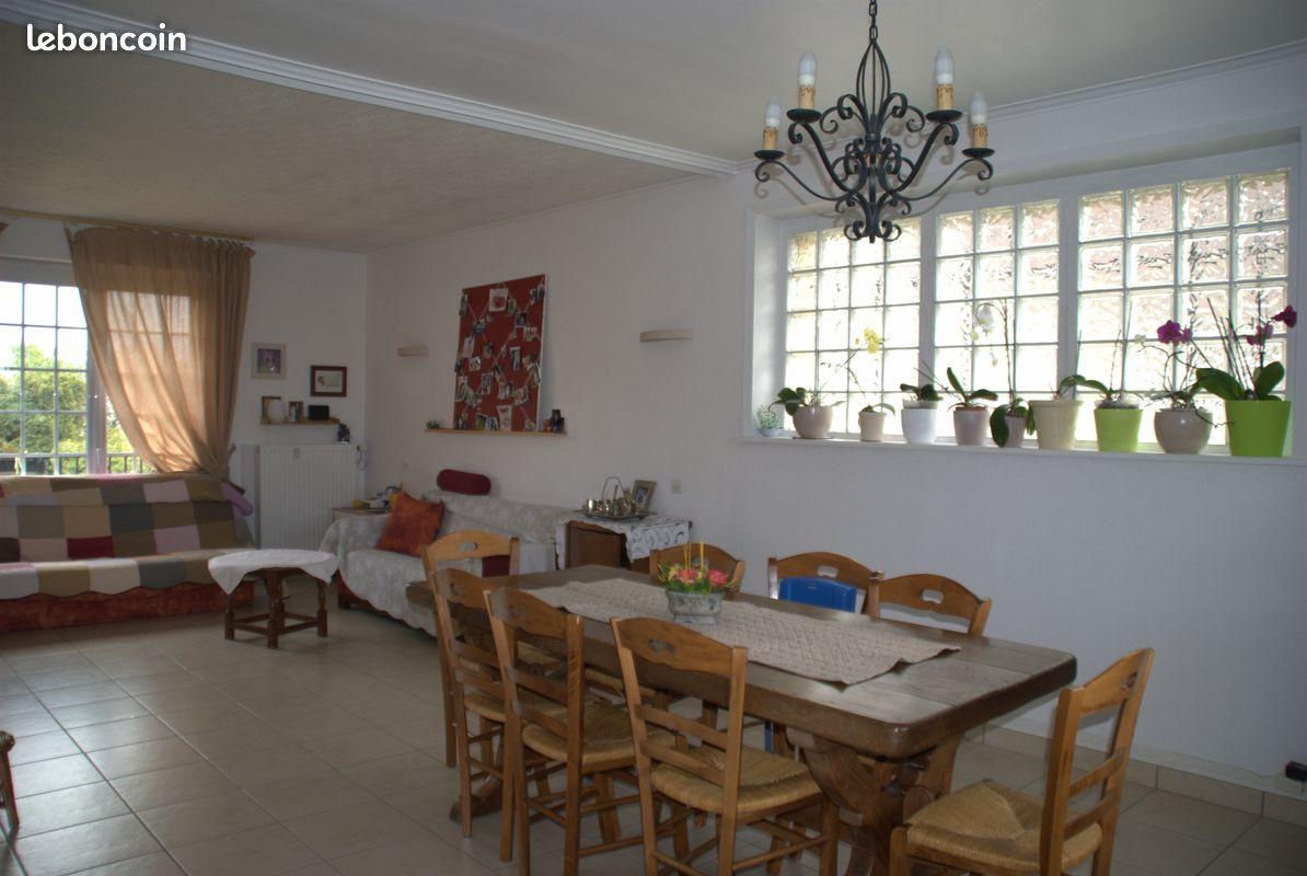 Maison F5 de 106 m²