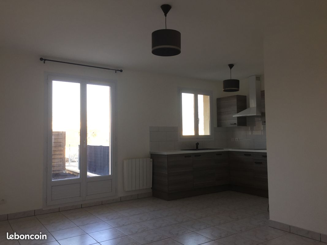 Appartement Pringy
