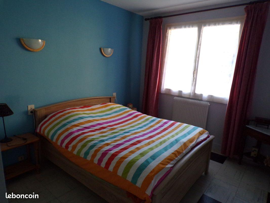Appartement F3 de 65 m²