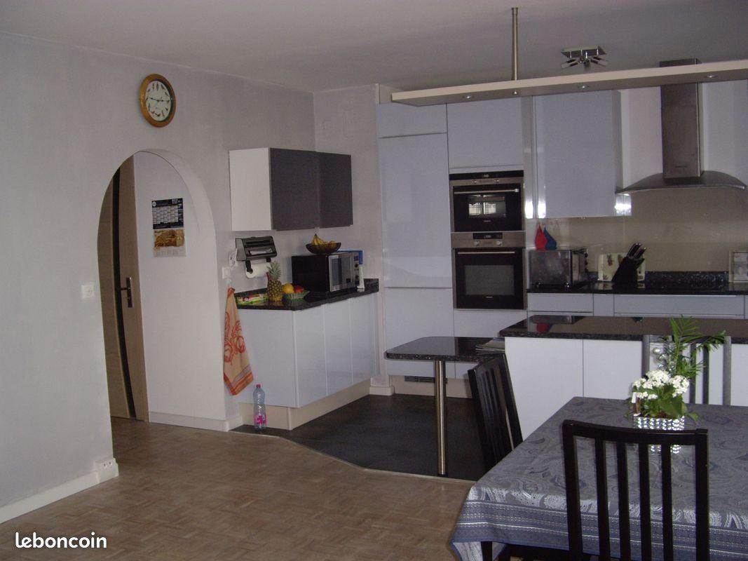 Appartement 88 M2 à Villebon sur Yvette 91