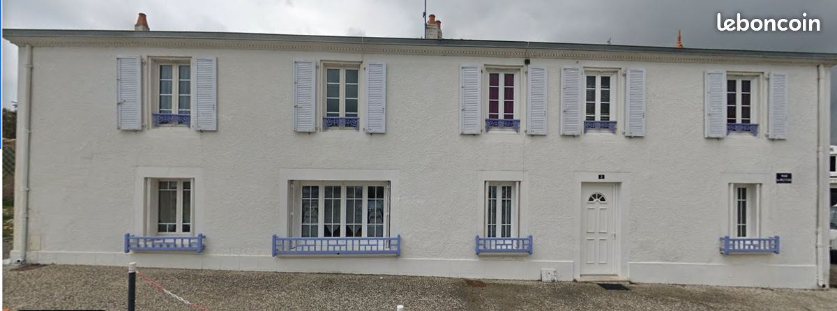 Maison 6 pièces 150m2 Centre Bourg