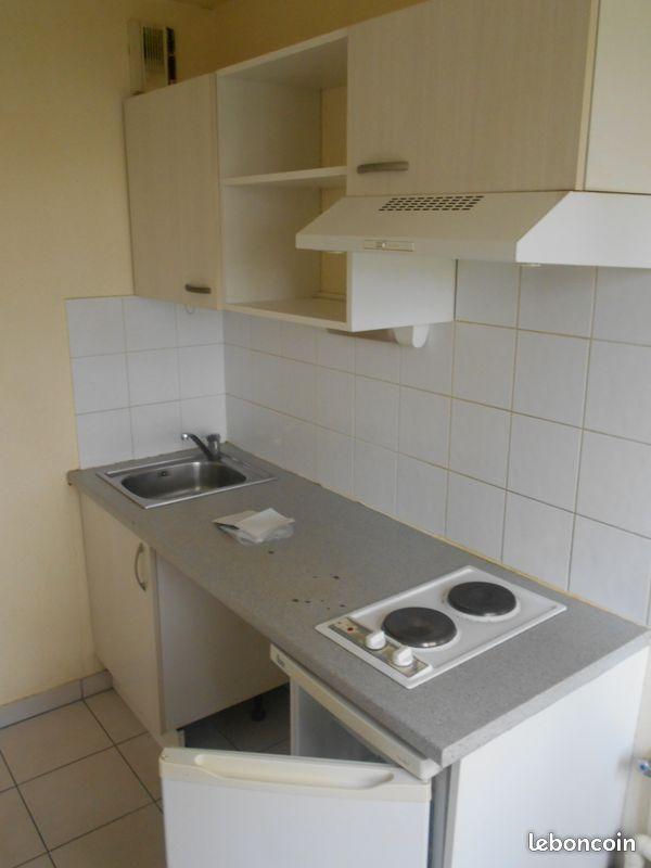 Appartement 2 pièces 42m²