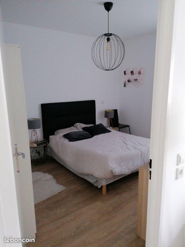 Appartement T2 Marquette-lez-Lille