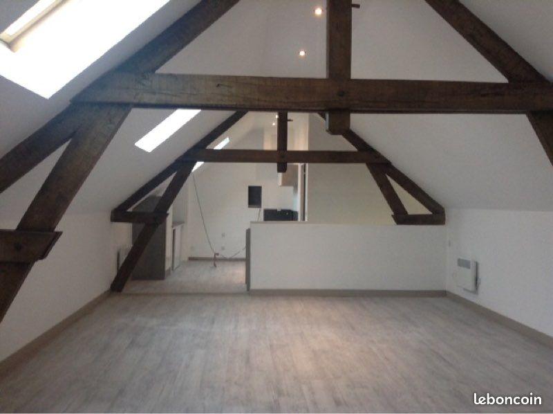 Appartement Loft dans village Amiens sud-ouest