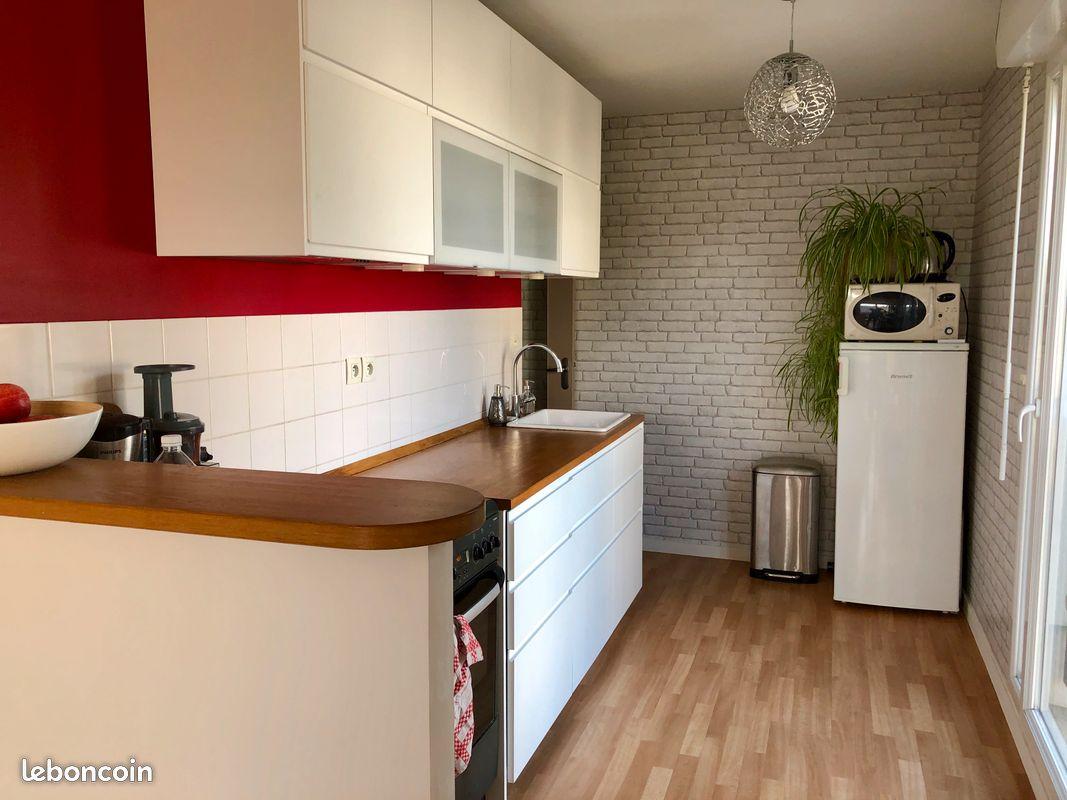 Appartement 3 pièces 66m2