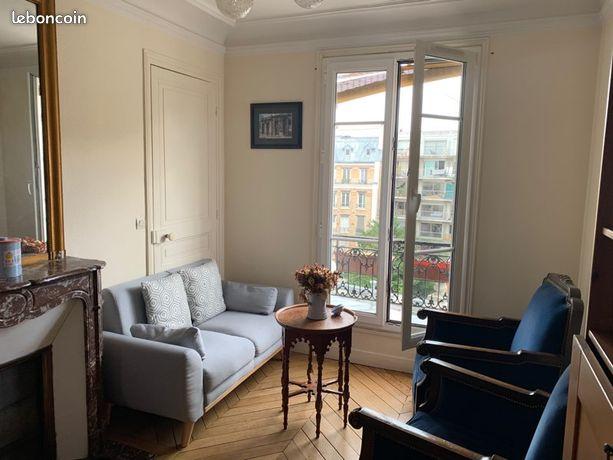 Appartement louer paris 9e arrondissement 75009 2 - Location chambre paris courte duree ...