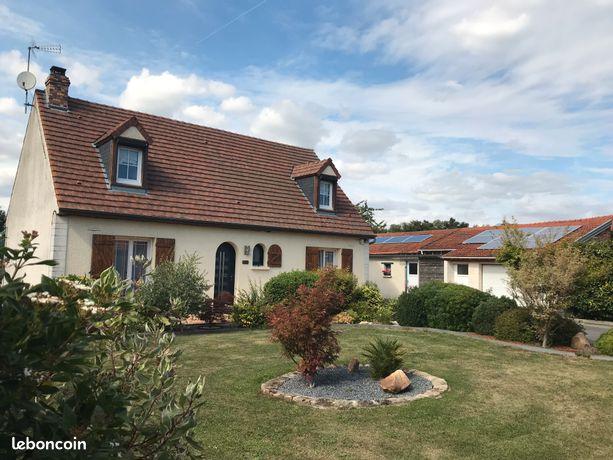 Maison à vendre - Chauny (8)