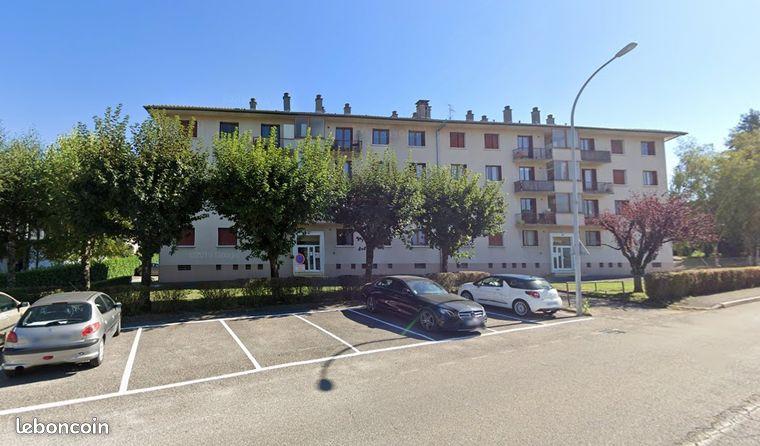 Appartement 3 pièces 63m2