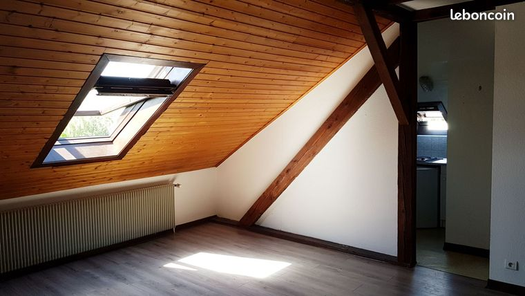 Lampertheim loue studio