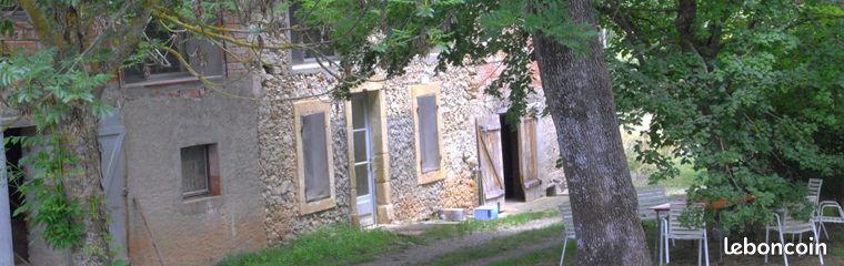 Maison A Vendre Rennes Le Chateau 11190