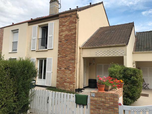 Maison à louer - Rambouillet (8)