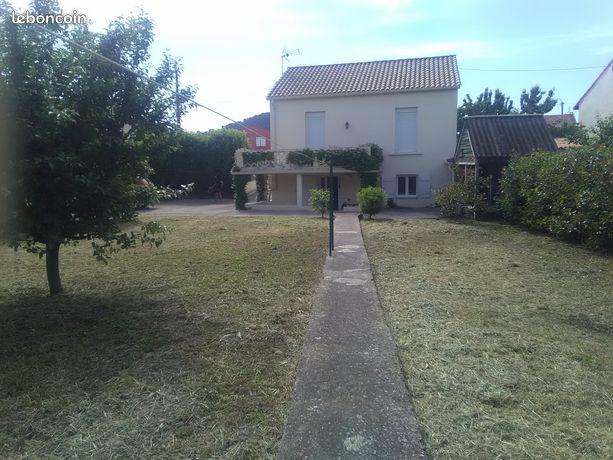 Villa Alés 110m2