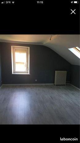 Appartement 115 m2