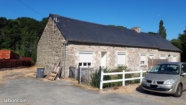 Idéal Maison proche Lamballe garage jardin