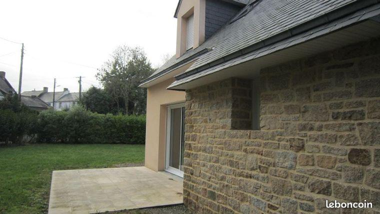 Location maison à Sarzeau