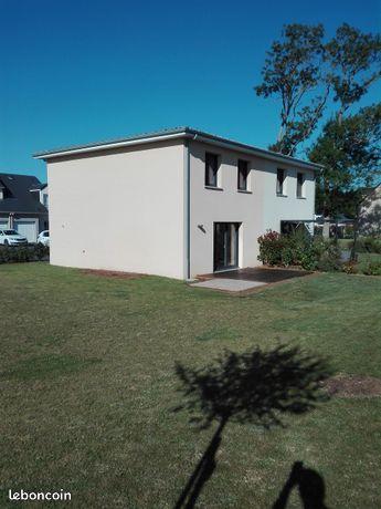 Maison F4 3 ch 82 m²