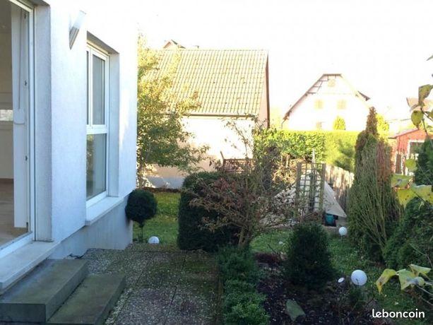 Location maison f3 85 m²