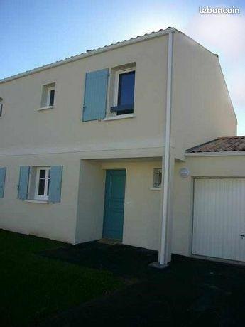 Maison A Vendre Tonnay Charente 17430