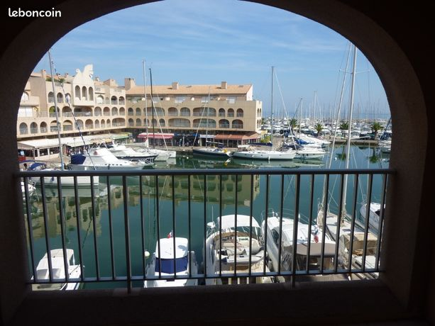 Studio port d'Hyeres