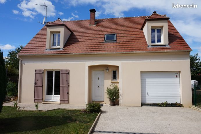 Maison A Vendre Chambly 60230