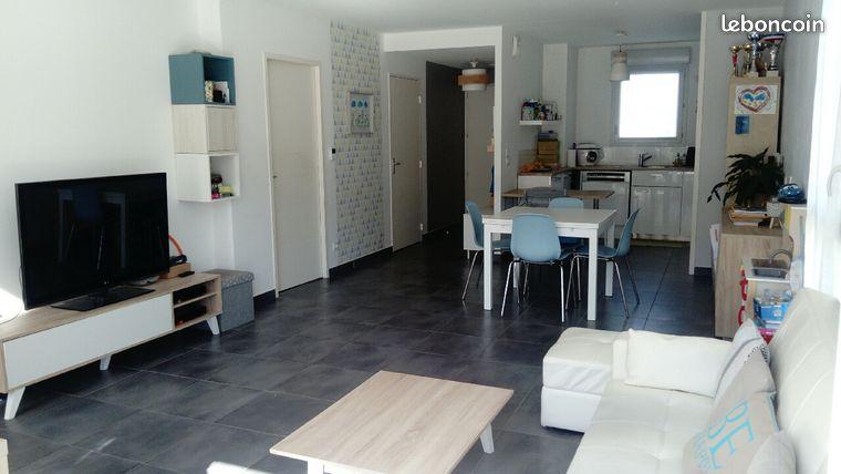 Maison 4 pièces 90 m