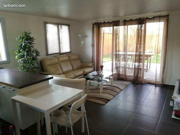 Appartement 3 pieces meuble Sucy en brie