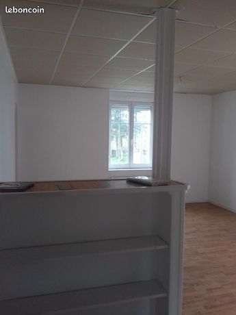 Appartement F3 CANISY 50750
