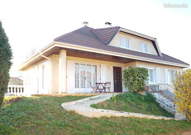 Villa 7 pièces 150m² + 90m²