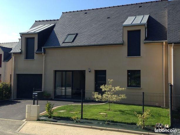 Maison A Louer Chartres De Bretagne 35131