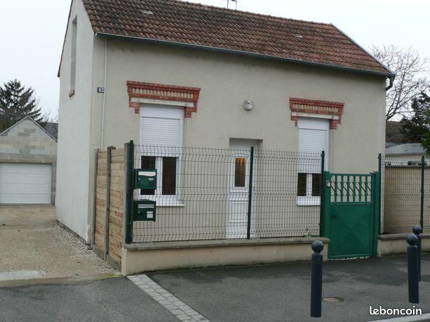 Maison A Louer Orleans 45000 P 2