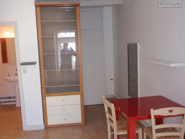 Studio 25m2 meublé Clavette