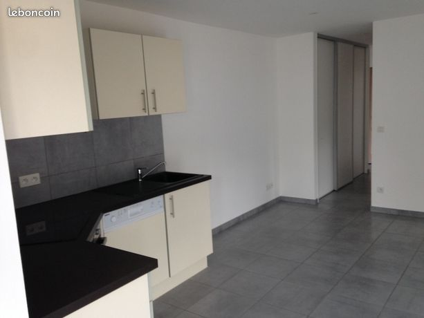 Appartement t3 vimines