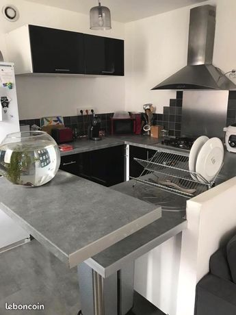 Appartement - Centre Wambrechies - 56 m²