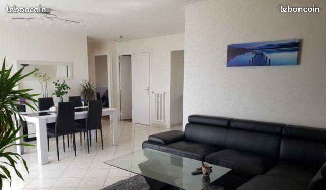 Appartement t3 64m2