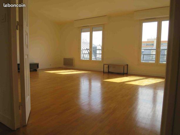 Appartement Montrouge 2 pièces 65m2 avec parking